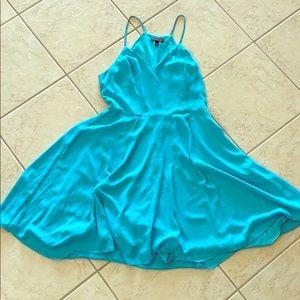 Express party dress